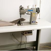 Leather Glove Sewing Machine FX-PK201 Manufactures