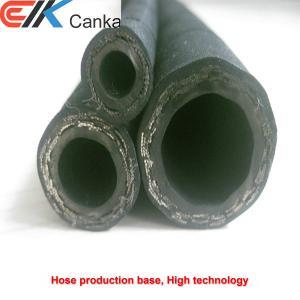 Wire braid hydraulic hose SAE R2 R1 Manufactures