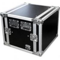 Customized Tool Cases / Aluminum Storage Cases For Speakers Manufactures