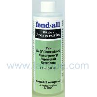 SH4210-HONEYWELL 32-001100 Sterile Antimicrobial Eye Wash Water Preservative,8 oz. Manufactures