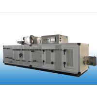 Pharmaceutical Combined Industrial Desiccant Dehumidifier , Dry and Cool Air Manufactures