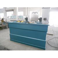 China Auto Powdery chemical dosing equipment  for wastewater treatment 200 - 10940L/h Capacity on sale