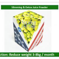 Weight Loss Detox Enzyme Powder Supplement herbal extract fruit Natural Noni Fruit Powder For Clean Colon Manufactures
