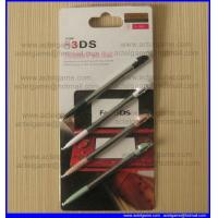 3DSLL Touch Pen 4in1 Pack  Nintendo 3DSLL game accessory Manufactures