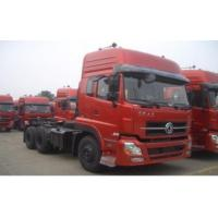 Dongfeng Tian Long  6x4 Tractor Truck Manufactures