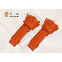 CIR Series Deep Rock Well Drilling Bits Fast Speed And Efficiency Low Air Pressure Manufactures