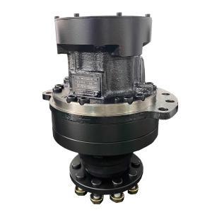 China Final Drive Skid Steer Loader MCR5 Hydraulic Wheel Motor on sale