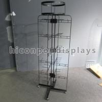 Metal Accessories Display Stands 6mm Wire For Lithium Battery Manufactures