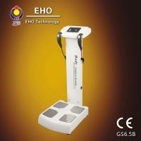 GS6.5B medial body composition analysis machine/body fat analysis machine Manufactures