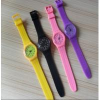 Plastic Watch for 2012 London Games Manufactures