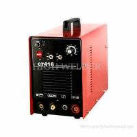 China Inverter DC TIG/MMA/CUT Welder/Welding Machine-CT-416(D) on sale