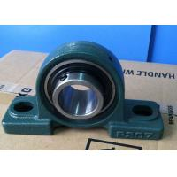 Chrome Steel Pillow Block Bearing Manufactures