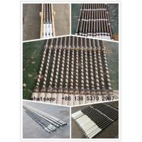 Heaters Furnace Heating Elements for tamglass Furnace / electric furnace heating element replacement Manufactures