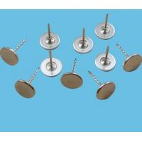 Hot eas security metal tag pin for hard tag Manufactures