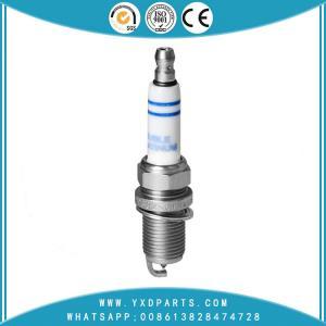 China cheapest platinum iridium spark plug oem  fr7kpp332 12 12 2 158 252 on sale