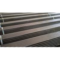 Heat treatment Seamless carbon Mechanical Steel Tubing OD19.05mm -76.2mm Manufactures