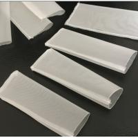 Buy cheap High Strength Liquid Filter Bags Smooth Surface With Rosin Tech Press 37 Micron from wholesalers