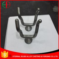 China High Precision Casting Cobalt Parts Squiggle Twigs EB3395 on sale