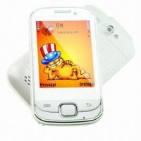 4.0 9300 GSM Touchscreen Mobile Cell Phone, Unlocked Dual Sim Bluetooth/FM Radio Manufactures