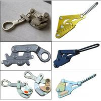 Wire Grip,aerial Bundle Conductor Clamps Manufactures