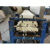 China Steel Belt Small Laboratory Equipment , Pastilles Strips Flakes Making Machine on sale