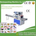 Horizontal Pillow Packing Machine Manufactures