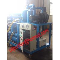 Quality High Quality Two Vacuum Pumps Transformer Oil Recovery Device, Used Transformer Oil Recycling Unit with Roots pump boos for sale