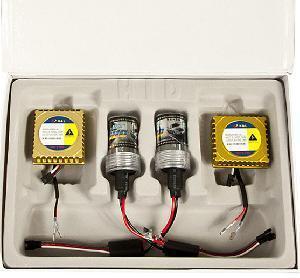 Mini HID Xenon Kit Manufactures