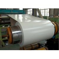 1219 1070 Color Coated Steel Coil DX51D  RAL Color For Construction Panel Manufactures