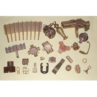 Brass Copper High Precision Casting Parts Alloy Steel Investment Casting Manufactures