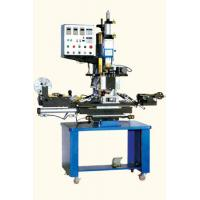China Flat Hot Stamping Machine with Rubber Roller(TYT-100F) on sale
