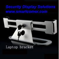 COMER security laptop notebook display computer locking bracket without alarm Manufactures