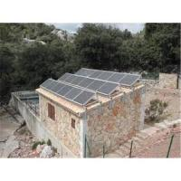 1.02kw solar home system solar power system solar system Manufactures