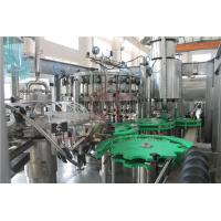 Aluminum Can Beer Bottle Filling Machine Manufactures