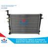 Buy cheap 2009 High Quality HYUNDAI TUCSON Brazing Sliver Aluminum Radiator;OEM:25310 from wholesalers