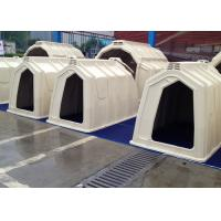 Long Using Life Cow Calf Hutches With Hot - Galvanized Steel Pipe Fence Manufactures