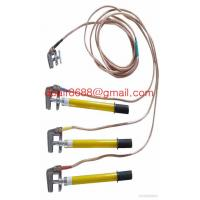 H.V. Earth rod&earthing sets Manufactures