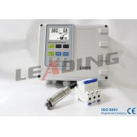 Specialized Universal Pump Controller 0.5-4.5V Transducer For Drainage Pump Manufactures