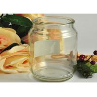 Decoration Round Glass Tableware Transparent Shock Resistant Manufactures