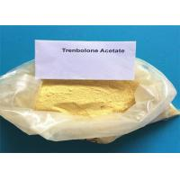 99% Natural Anabolic Steroids Trenbolone Steroids Trenbolone Acetate Manufactures