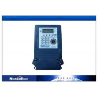 Hexcell 50Hz Three Phase Power Meter  -20℃ ~ +60℃ Working Temperature Manufactures