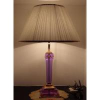 Crystal Decorative Reading Lamp (JD-TD-002) Manufactures