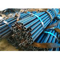 GIS GB Standard 10mm - 120mm Carbon Steel Pipe , Seamless Steel Pipe Manufactures