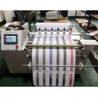 Quality Lab Testing Equipment  Zig Zag Writer Testing Machine With Writing Angle 60° To 90° for sale