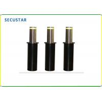 China Stainless Steel Automatic Rising Bollards For Bank Government Building Park on sale