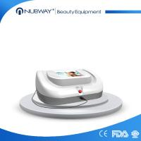 Portable RBS Vascular Spider Veins Remover High Frequency 30mhz Blood Vessels Removal Machine Manufactures