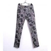 China Girls Fashion Jeans on sale
