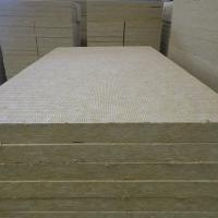Rockwool Board Bare Insulation Manufactures