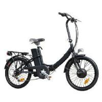 Electric Bicycle (SH-122) Manufactures