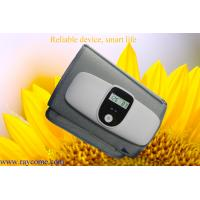 Buy cheap Upper Arm Blood Pressure Monitor GPRS Approximately 260g 50kPa~106kPa from wholesalers